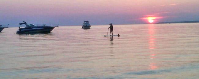 Sylvan Beach Ny Scenes